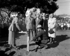 Bay View Groundbreaking 1949