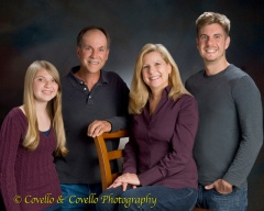 Marcie Rice Family